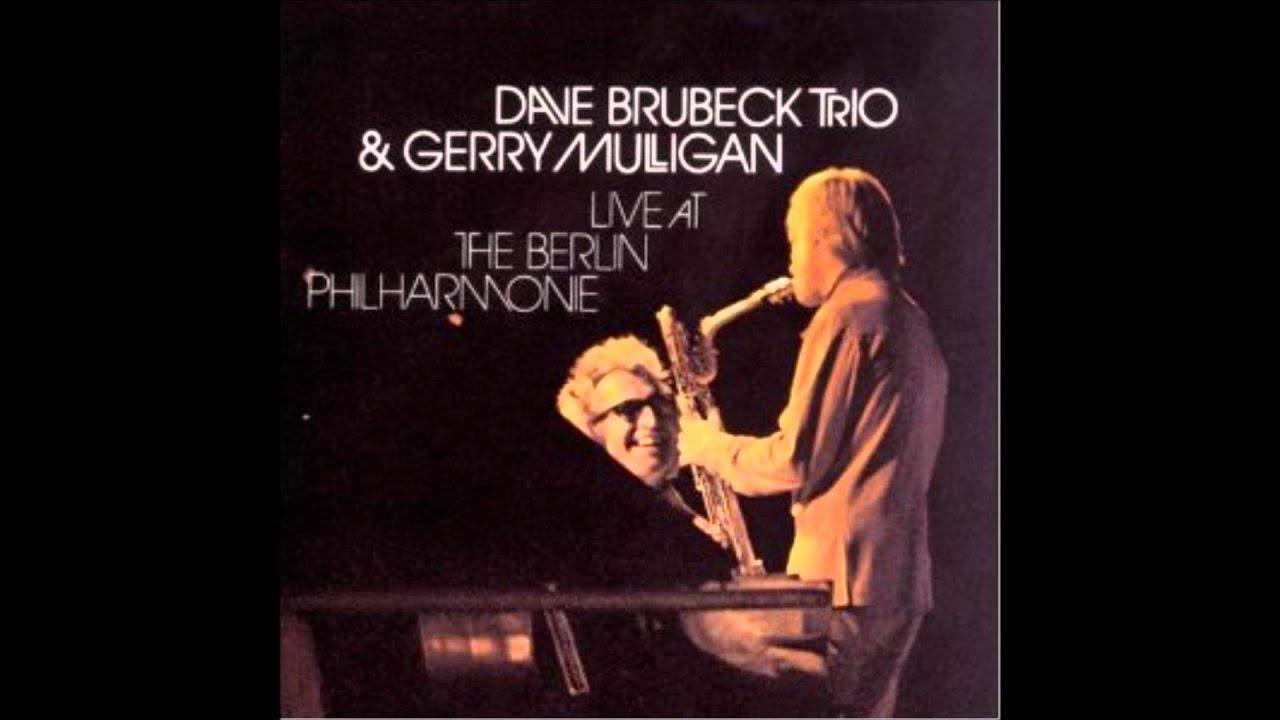 Dave Brubeck TrioFeaturing Gerry Mulligan Compadres