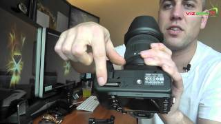 Meike Battery Grip For DSLR Full In Depth Review
