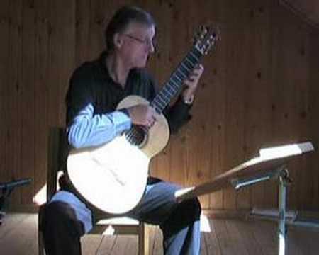 John Dowland - Almain