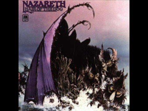 Nazareth - Down