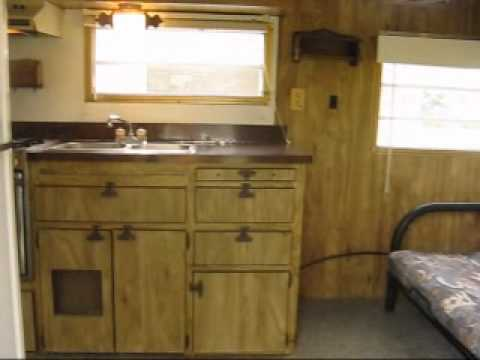 1980 Jayco Jay Robbin 26 Travel Trailer Youtube