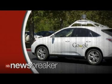 Five Things You Need to Know About Google's Self-Driving Cars
