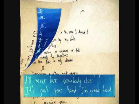 Tina Jittaleela - Forever Love Eng Version
