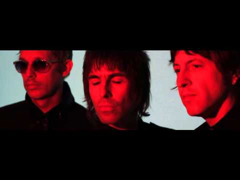 Beady Eye live interview new album BE full version Liam Gallagher talks Justin Bieber