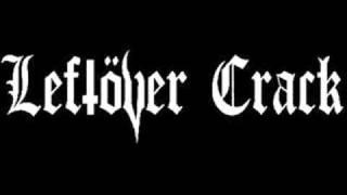 Watch Leftover Crack Crack City Rockers video