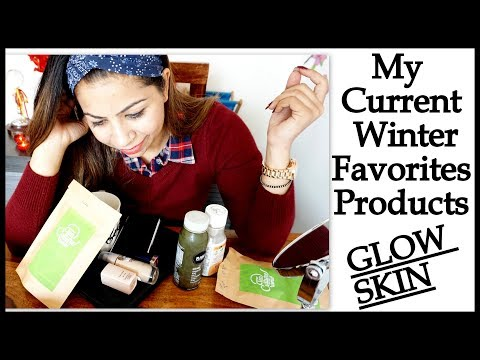 My Current Winter Favorites Products (Beauty, Fashion & Lifestyle Essentials) Part-1 | Fat to Fab