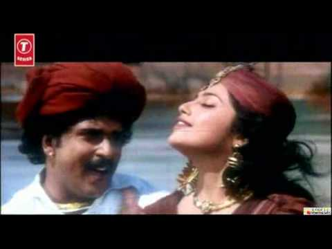 Meena Ravichandran Hot Song video