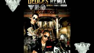 De La Ghetto Ft. Ñengo Flow - Deuces (Remix) (Spanish Vercion)