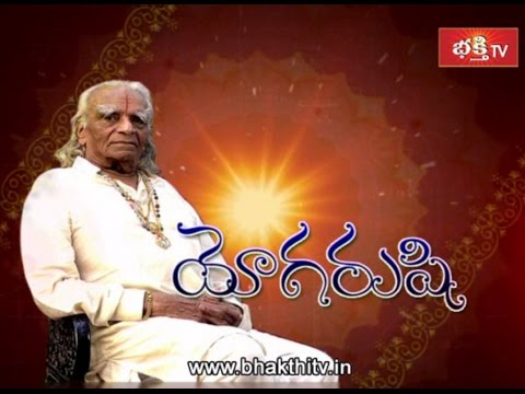 Legend Yoga Rishi BKS Iyengar - About His Life Special Documentary_Part 1