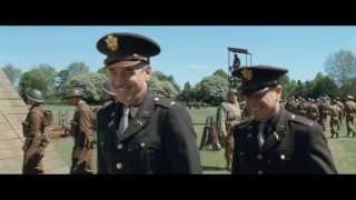 The Monuments Men | International Treasure Hunt | Featurette HD