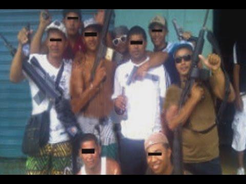"""La banda de """"El Picure"""" llegó a Caracas"""