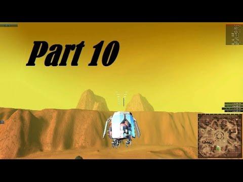Robocraft Part 10| Tier 5 Plasma Satellite - Scrap