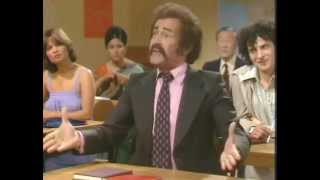 Mind Your Language(British Comedy Series) funny video