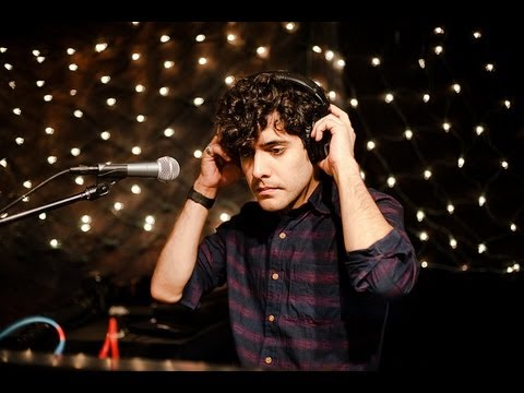 Neon Indian - Mind, Drips (Live on KEXP)