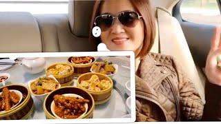 Vlog115 ll Hôm nay cả nhà cùng đi PHỐ TÀU ăn DIM SUM