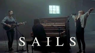 Download Lagu Pat Barrett - Sails (feat. Steffany Gretzinger & Amanda Lindsey Cook) (Live) Gratis STAFABAND