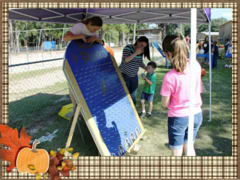 Aucilla Christian Academy's Fall Festival 2014 - 10/11/2014