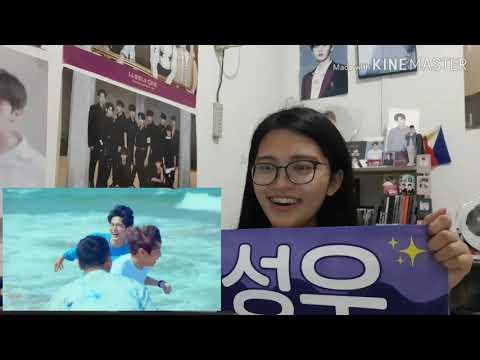 Download She Lykes... Ong Seongwu - HEART SIGN Prod. Flow Blow    MV Reaction  Mp4 baru