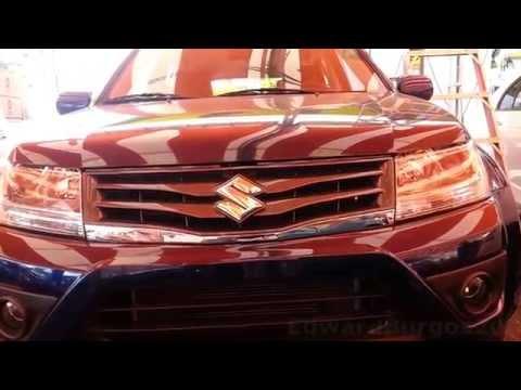 2015 Suzuki Grand Vitara 2015 al 2016 precio ficha tecnica Caracteristicas Colombia