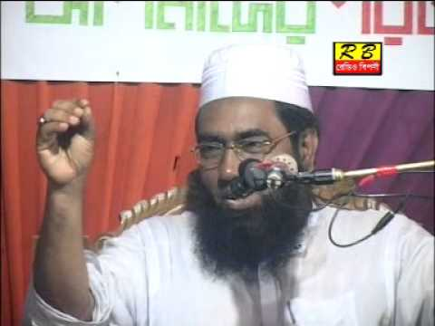 New Bangla Waz- Allahar Niyamot (moulana Jubair Ahmed Ansari) video