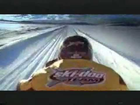 2002 Ski-Doo Mach Z video