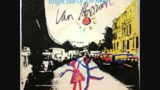 Watch Van Morrison Bright Side Of The Road video