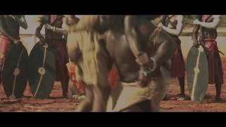 Obrafour - Odasani ft. M.anifest (Official Video)