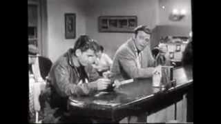 U.S. MARSHALL. TV Episode: The Human Bomb. 1956 with Michael Landon.