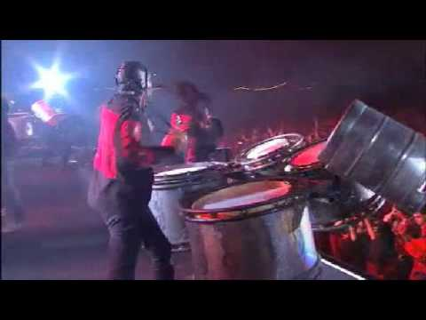 Slipknot - Live @ Eurockeennes de Belfort 2009