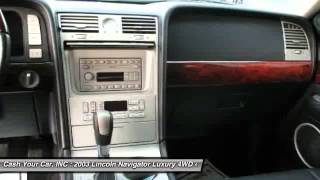 2003 Lincoln Navigator Luxury 4WD 4dr SUV South Hackensack NJ 07606