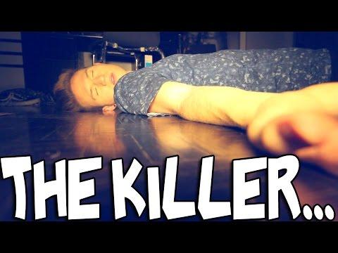 THE KILLER...