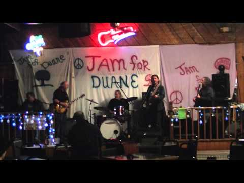 24-Pride and Joy - Jam For Duane - Open Jam - 10/29/11 - Gadsden, AL