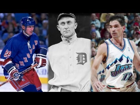 Some milestones will never be repeated. Join http://www.WatchMojo.com as we continue our series of the Greatest Sports Records by counting down our picks for...