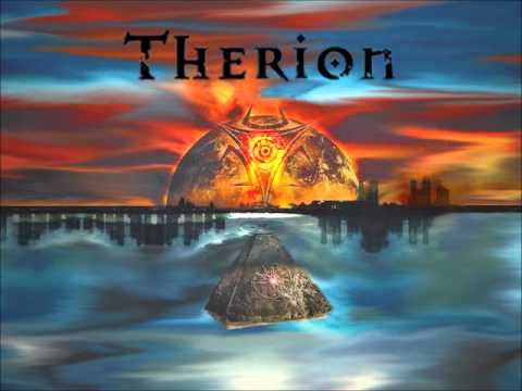 Therion - Blood Of Kingu