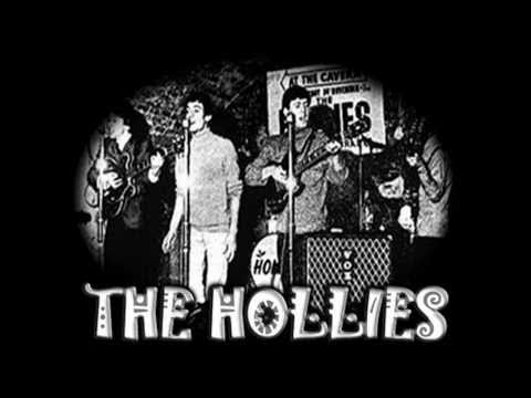 Hollies - Just One Look