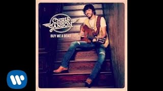 Chris Janson Under The Sun