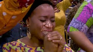 I NEARLY CRY. MERCY CHINWO || LATEST WORSHIP 2020