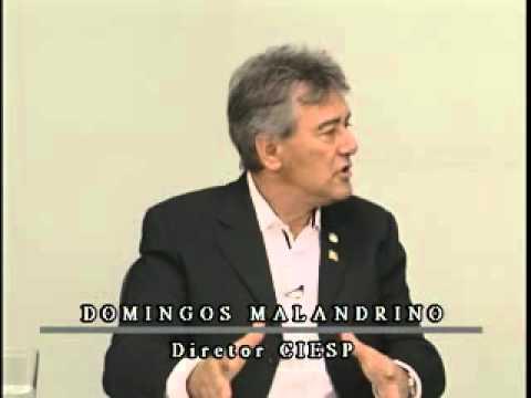 Programa Momento Político com Domingos Malandrino - Parte 02