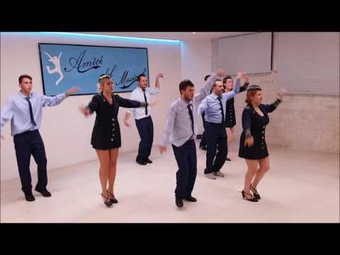 Amici del Musical - Volare di Fabio Rovazzi feat. Gianni Morandi