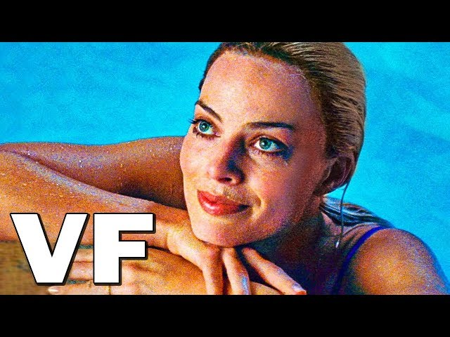 ONCE UPON A TIME IN HOLLYWOOD Bande Annonce VF # 2 (NOUVELLE, 2019) Leonardo DiCaprio, Brad Pitt thumbnail