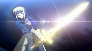 Sword of Promised Victory ~ Yakusokusareta Shouri no Tsurugi -Kenji Kawai ver.-