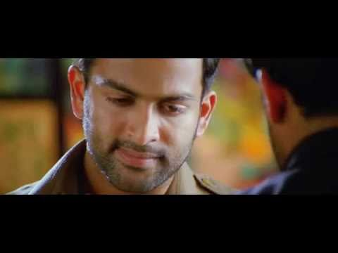 Prithviraj Helping Shriya sharan (Stereo) HD