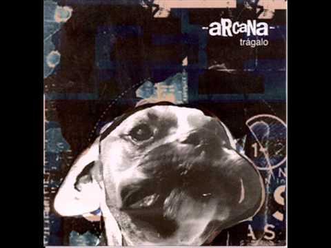 Arcana - Astilla