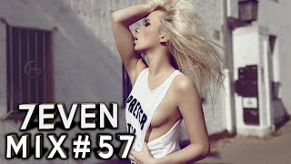 Vol. #57 | 1 Hour Of Best Deep House Summer Mix 2015 | Mixed By 7even