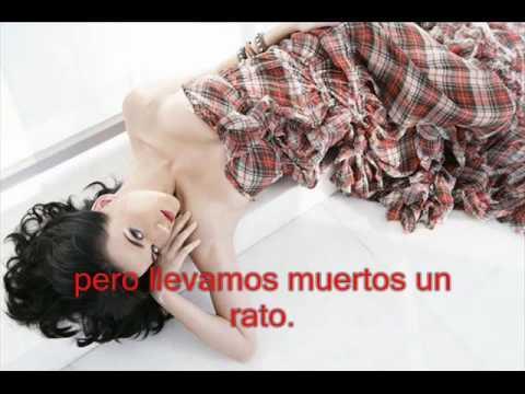katy Perry - I´m still breathing (subtitulado en español)