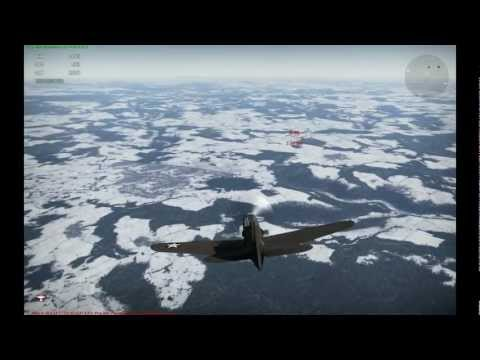 War Thunder:Joystick vs Mouse Control