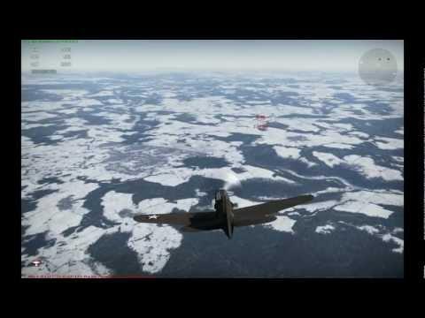 War Thunder:Joystick vs Mouse Control