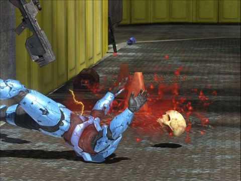 Screenshots Halo 3 Halo 3 Funny Screenshots 2