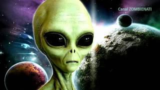 O Verdadeiro Deus Extraterrestre Confirmado e Arca da Aliança