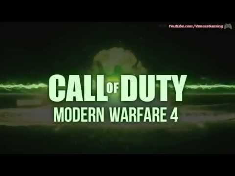 Call of Duty MW4 Official Trailer